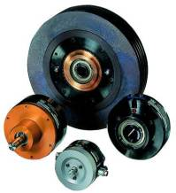 magnetic powder clutches -brakes